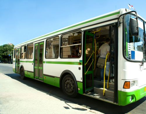 Teaching Strategy – Public Transit