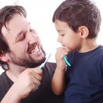 ABA Tips for Teeth Brushing