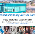 4th Annual Transdisciplinary Autism Conference