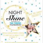 Night to Shine Tim Tebow Foundation