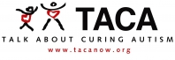 TACA - Talk About Curing Autism