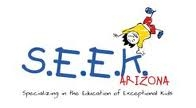S.E.E.K. - Early Learning Center