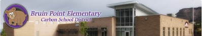 Carbon School District ~ Bruin Point Elementary