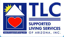 TLC Supported Living Services of Arizona, Inc.