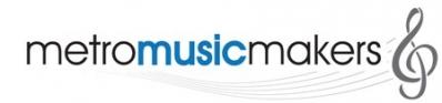 Metro Music Makers, Inc.