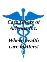 Care Givers of Arizona Inc.