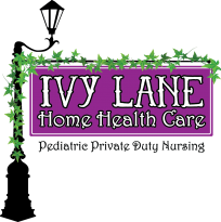 Ivy Lane Pediatrics Home Health Care