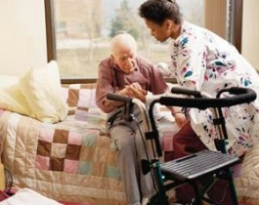 Home Health Aides Private Duty