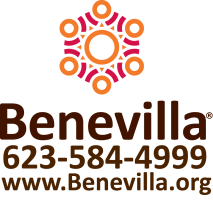 Benevilla Helping Partners Program