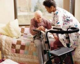 Home Health Aides Private Duty