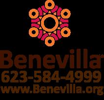 Benevilla Helping Partners Program